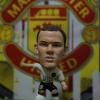 PRO1660 Wayne Rooney