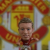 SOCCERSTARZ - MANCHESTER UNITED JONES 2014