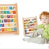 ABC-123 Abacus ของเล่นสุด classic จาก Melissa & doug