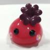 HXL021 น้องแก้มยิ้ม Hoppe chan Size XL ซีรีย์ ดอกไม้ เปลี่ยนสีจาก แดง เป็นชมพู (เปลี่ยนสีได้)