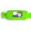 เซต นาฬิกา ดิจิตอล เล็ก เขียว / Loom ฺBands digital Clock Green