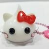 HXL033 น้องแก้มยิ้ม Hoppe chan Size XL ซีรีย์ Hello Kitty