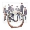 KBTH8 แหวนติดมือถือ BTS ของแฟนเมด ติ่งเกาหลี