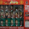 TREBLE WINNERS CELEBRATION PACK 1999/2000