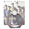 KBTH7 แหวนติดมือถือ BTS ของแฟนเมด ติ่งเกาหลี