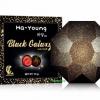 Ha Young Black Galaxy soap สบู่ฮายัง แบล็คกาแล็คซี่ ส่ง 37 บาท