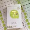 7Day 7D plus สูตรใหม่ ลดน้ำหนักเข้มข้น