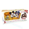 SU060 Chocolate Egg Surprise ไข่ เซอร์ไพร์ส ช๊อคโกแล๊ค พร้อมของเล่นสุดฮิต-halloween