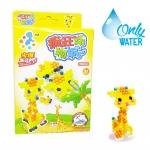 AC08 Aquabeads - Waterbeads 3D Box 180 pc+