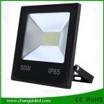 โคมไฟ LED Slim Flood Light Eco Series 50w