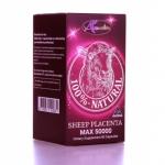 Auswelllife premium sheep placenta Max 5000 ออสเวลไลฟ์ พรีเมี่ยม ชีฟ พลาเซนต้า 60 เม็ด ส่ง ems ฟรี