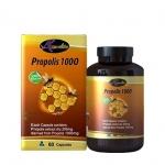 Auswelllife Propolis 1000 ออสเวลไลฟ์ โพรพอลิส 1000 บรรจุ 60 แคปซูล ส่ง ems ฟรี