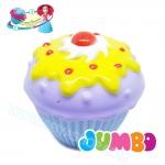 FL019 Jumbo cup cake Surprise คัพเค้กเซอร์ไพรซ์ มีกลิ่นหอม