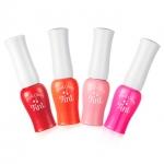 [พร้อมส่ง] Etude House Fresh Cherry Tint 9g ทิ้นท์ทาปาก สีสดใสสวยงามติดทนนาน ทำให้ริมฝีปากดูอวบอิ่ม