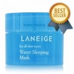 Laneige Water Sleeping Mask 15ml มาส์คอันดับ 1 (รหัสสินค้า 2DkruIR)