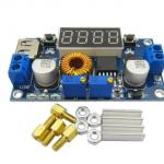 regulator power 5A มี LED แสดง