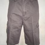 กางเกง Carco ขาสั้น 3 ส่วนสีเขียวทหาร (S11)