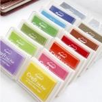 หมึก Crystal Craft Oil Based ink pad