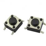 Micro Switch 6 X 6 X 4.3