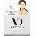 VEEDAA Cover Matte UV Foundation ครีมกันแดดแม่โบว์ ครีมกันแดดทาหน้า 10 กรัม ส่ง ems ฟรี