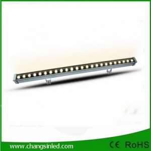 LED Wall Washer Super Bright Outdoor Lighting 24W
