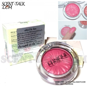 Cheek pop/blush pop #Berry pop