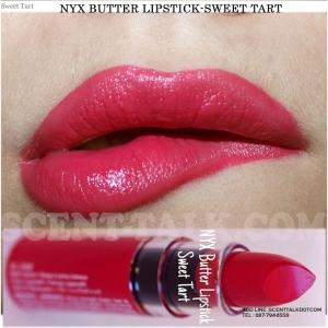 NYX Butter lipstick #BLS02-Sweet Tart