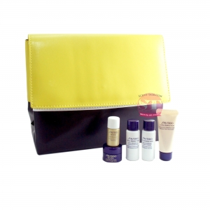 Shiseido Vital Perfection gift set (Travel Size)