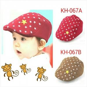 หมวกเด็กชายสไตล์เกาหลี