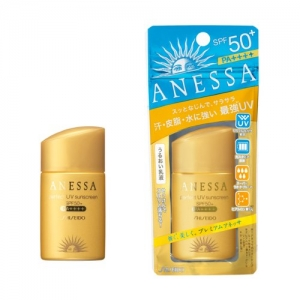 Shiseido Anessa Perfect UV Sunscreen SPF50 PA++++