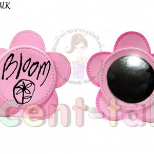 Premium Bloom Mirror 9x9 cm.