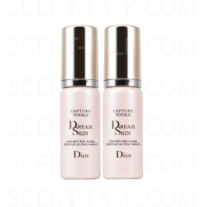 แพคคู่ Dior Capture Totale Dream Skin Perfect Skin Creator 7ml (Testter)