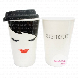 Laura Mercier Coffee Cup