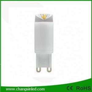 หลอดไฟ LED G9 200° DC12v 2.5w
