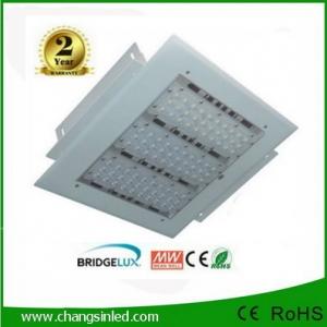 โคมไฟ LED Canopy Light 90-130W สำหรับใช้ในปั๊มน้ำมันและอื่นๆ