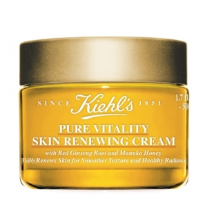 Kiehls Pure Vitality Skin Renewing Cream (50 ml.)