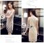 Lady Natalie Glittery Sequin Cocktail Mini Dress L220-69C02 thumbnail 13