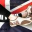 รองเท้าผ้าใบ Sport Girls thumbnail 5
