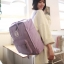 Feminine Classic Mini Backpack (Pastel Purple) thumbnail 4