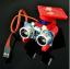 HC-SR04 9G SG90 servo motor FPV dedicated nylon PTZ for arduino kit thumbnail 2