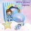 I999 SEIYA Glaxy Bun Squishy 3 Anniversary thumbnail 1