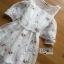 Lady Bella Floral Embroidered Organza dress L269-8501 thumbnail 12