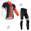 ชุดปั่นจักรยาน เสื้อปั่นจักรยาน และ กางเกงปั่นจักรยาน Giant ขนาด M thumbnail 1