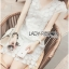 Lady Ellie Casual Chic White Daisy Lace Dress L268-7506 thumbnail 11