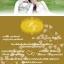 โปสการ์ดแต่งงานหน้าเดียว PP007 thumbnail 1