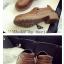 รองเท้าหนัง ซิบข้างพื้นยางพารา น้ำหนักกำลังดี thumbnail 5