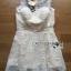 Lady Kate Princess Flower Embroidered Lace Tutu Dress L201-109E14 thumbnail 6