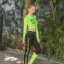 SM-V1-653 ชุดว่ายน้ำแขนยาว+ขายาว สีดำ-เหลืองสะท้อนแสง เซ็ต 4 ชิ้น (บราสีขาว+บิกินี่+ขายาว+แขนยาวซิป) thumbnail 9