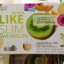 Like slim kiwi+melon น้ำชงรสกีวี่เมลอน ส่ง 95 บาท thumbnail 4