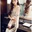 Lady Natalie Glittery Sequin Cocktail Mini Dress L220-69C02 thumbnail 8